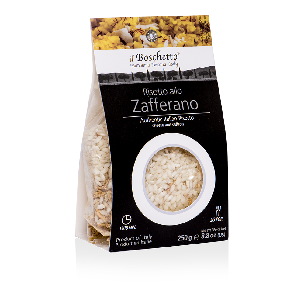 risotto-zafferano
